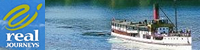 Queenstown Lake Cruises
